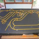 Circuit  du petit train de champignelles