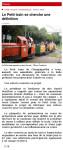 Article du 18 février 2013