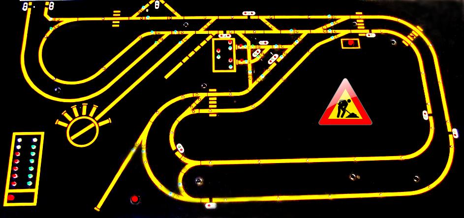Circuit champignelles