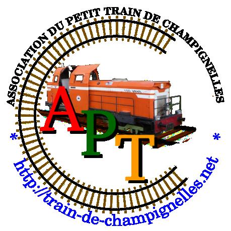 Nouveau logo de l'APTC